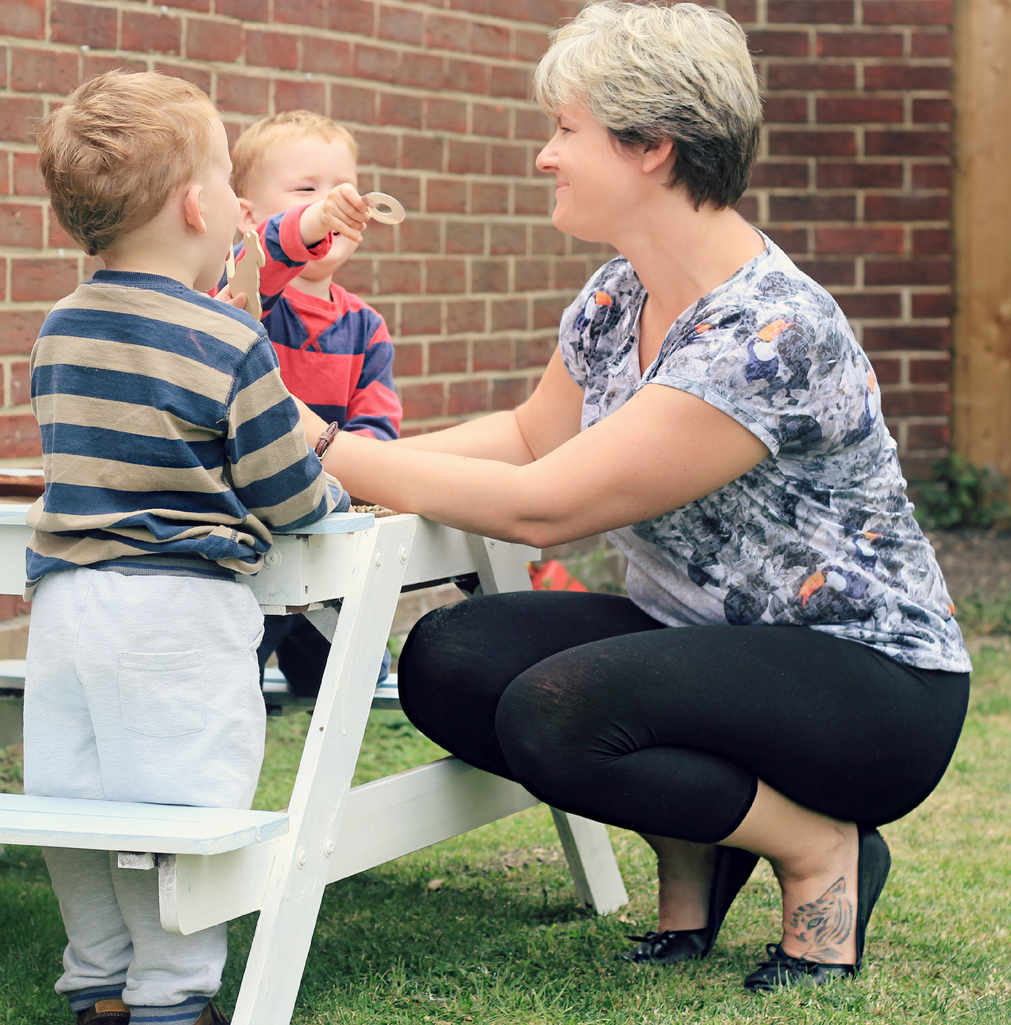 Didcot Childcare Childminder
