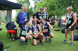 Didcot runners running club oxfordshire