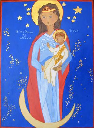 Notre Dame de Grâces