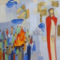 Jésus est condamné à mort