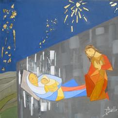 Noël, la nativité