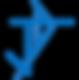 logo du site internet tendresse-de-dieu.fr, signature de l'artiste Joëlle DALLE
