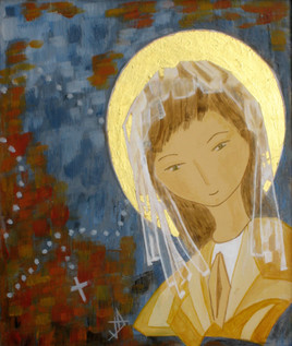 Notre Dame du Rosaire