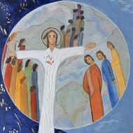 De toutes les nations faîtes des disciples