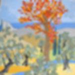 L'arbre de lumière