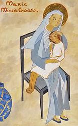 Marie, Mère de Consolation