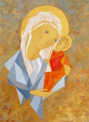 Ô Vierge Immaculée