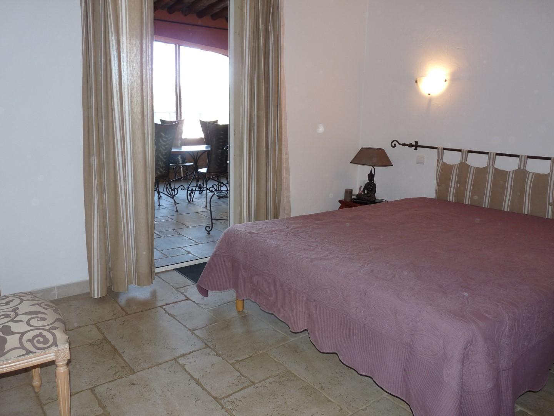 Villa chambre 2