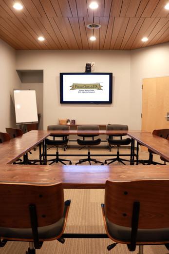 Griffin Boardroom