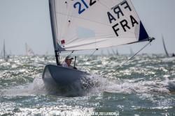07/2021 | Pernelle Michon | Laser | Championne de France Elite