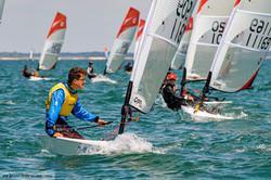 Clément CHAUVIRE | Openskiff | Vice-Champion de France