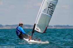 07/2021 | Marine Cottenceau | Openskiff | Vice-Championne de France