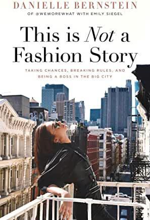 Not a Fashion Story
