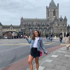 29 Hours in Dublin