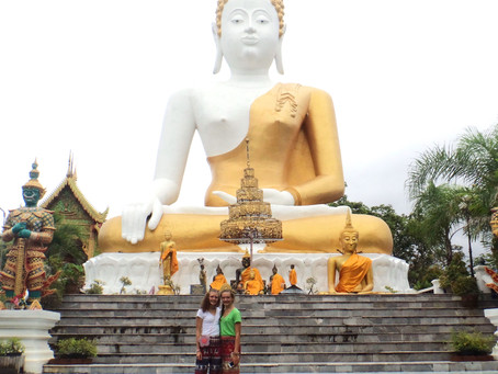Thailand's Top 10