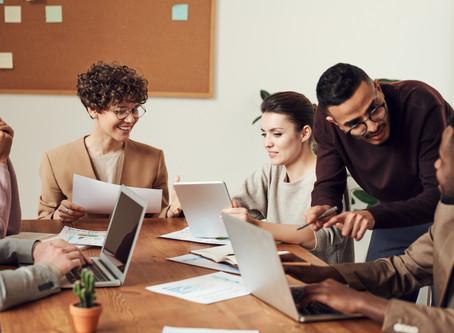 Learning and Skills at Work 2020: Esensi Penting Pelatihan Karyawan bagi Perusahaan