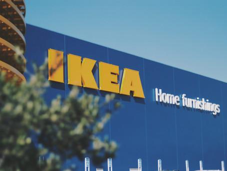 Digital DNA Sebagai 'Fighting Spirit' IKEA