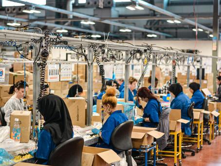 4 Perusahaan yang Berhasil Menerapkan Lean Manufacturing