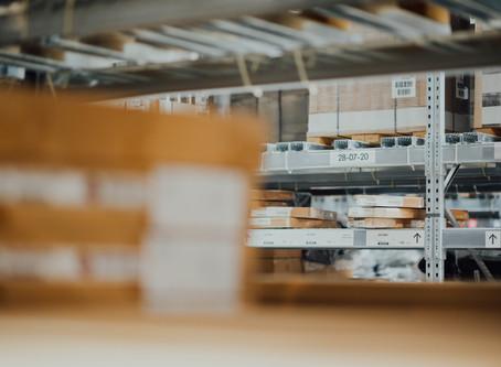 Warehouse Management System, Keuntungannya di Tengah COVID-19