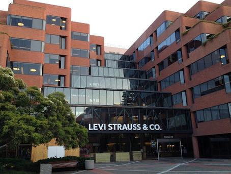 Investasi Teknologi Selamatkan Levi's dari Rugi