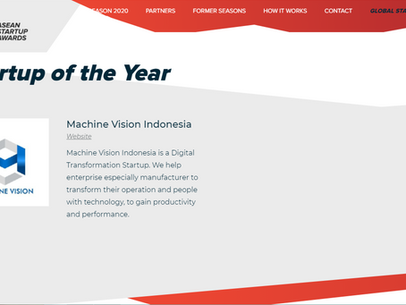 Startup Binaan Kemenperin Jadi Nominasi di Penghargaan Startup Global