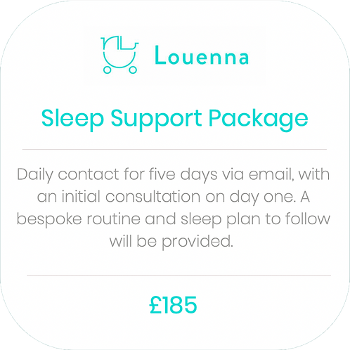 Sleep Support Package