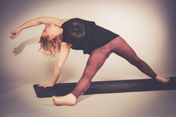 Mel Haumann Yoga Klang
