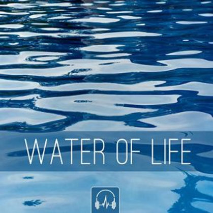 Water of Life (CD)