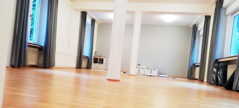 Studio Yoga Stöckach