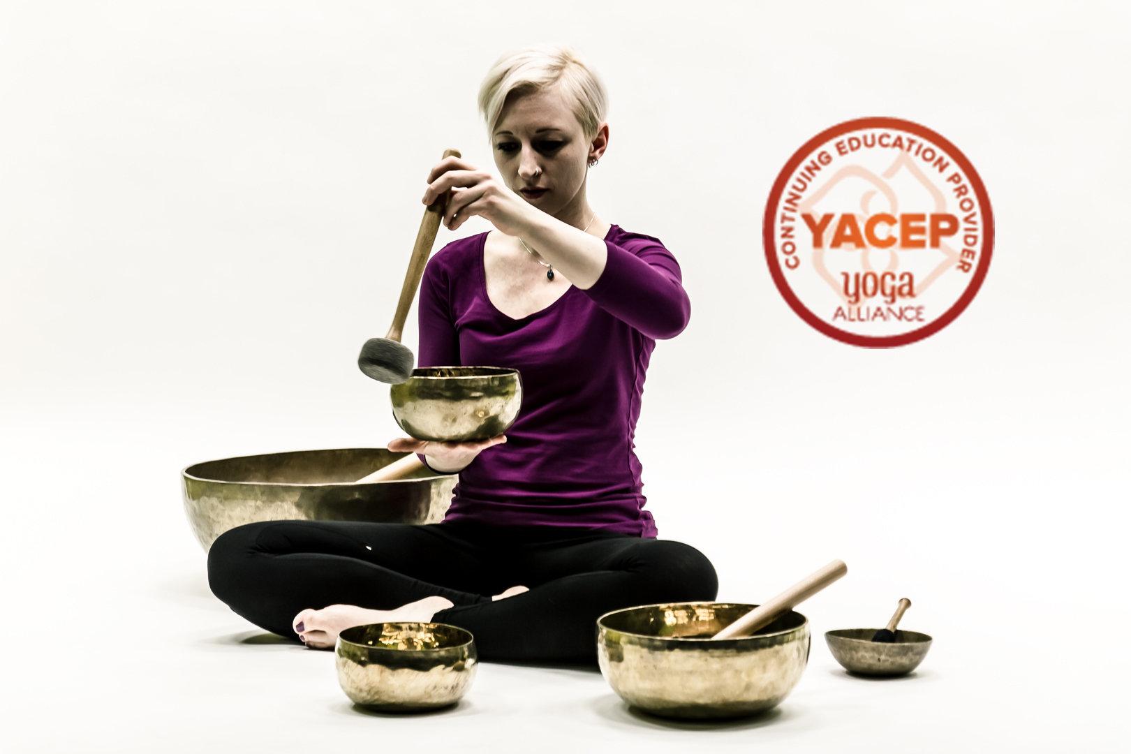 Nada Brahma - Musik & Klang im Yoga...
