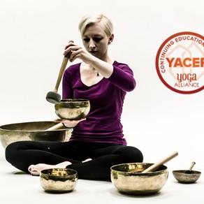 16.-17.7.22 Nada Brahma - Musik & Klang in Yin Yoga, Savasana und Meditation