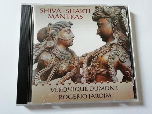 Shiva-Shakti-Mantras (CD) 2nd Hand