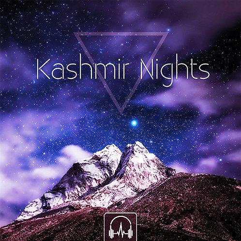 Kashmir Nights (CD)