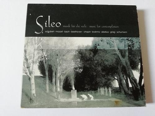 Sileo - Musik für die Seele (2 CD) 2nd Hand
