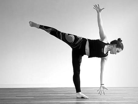 "ONLINE 6.1.21 Budokon Yoga Beginner ""Awakening - Das Erwachen"""
