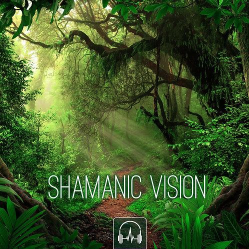 Shamanic Vision (CD)