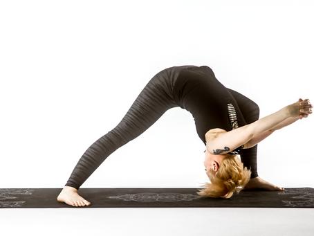 Yin&Yang - Chi Yoga, Yin Yoga & Klang