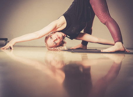 6.2.21 Faszien Yoga - Yin, Yang & Klang