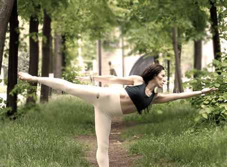 "3.10.20 Budokon Yoga Beginner ""Awakening - Das Erwachen"""