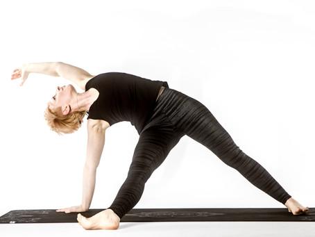 Nada Yin & Yang Yoga - Deinem inneren Kind begegnen
