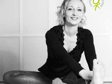 Mo ab 06/2020 Anfängerkurs Hatha Yoga