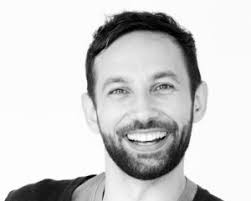 Dominik Kesenheimer - Coaching, Yoga, Trance