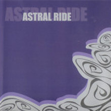 Astral Ride (CD)