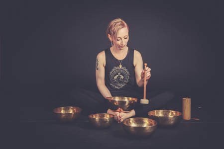 17.10.20 Yin Yoga & Klang(schalen)