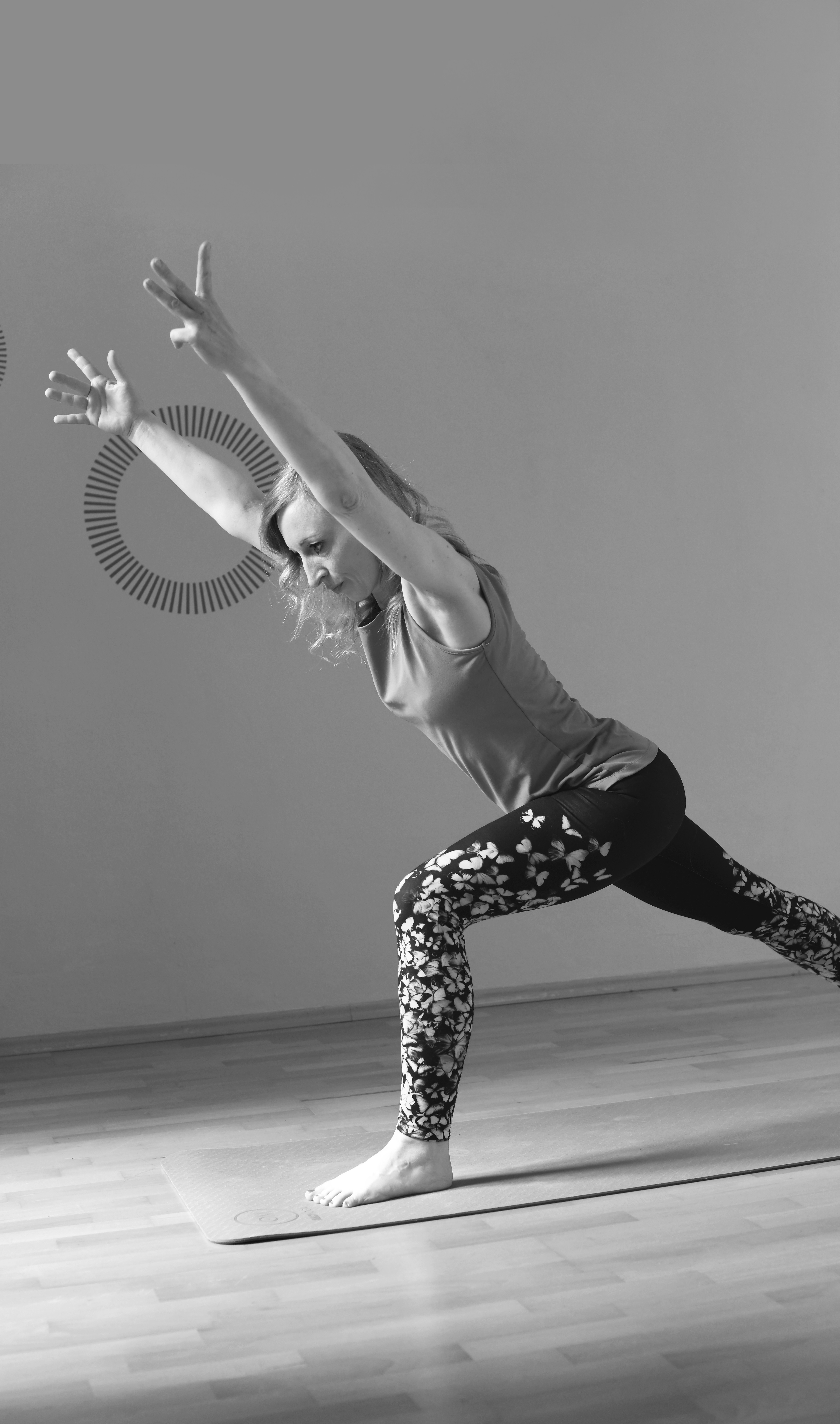 ONLINE Yoga Update -Verletzung vermeiden