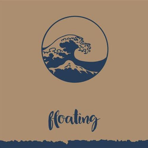 Floating (CD) - GEMA frei