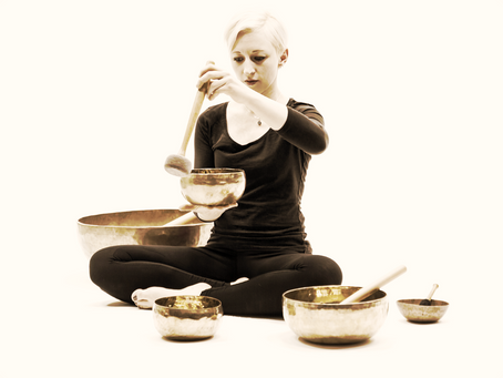 Chi & Yin Yoga – Winterflow & Klang // Bad Neuenahr-Ahrweiler