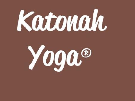 Katonah Yoga®