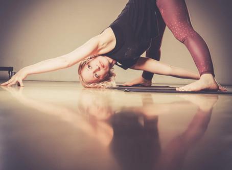 "21.3.21 Chi Yoga Frühlingspraxis ""spielen & fühlen"""