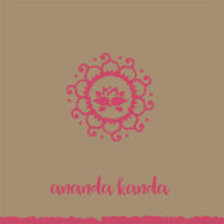 Ananda Kanda (CD) - GEMA frei